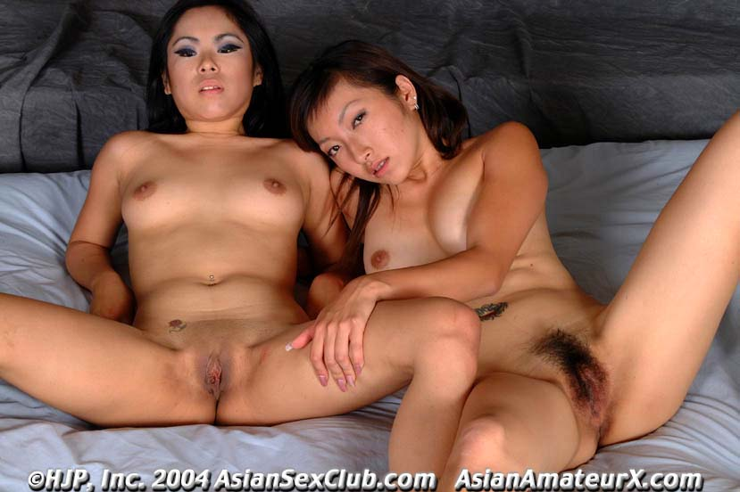 Have Asian girl lesbian confirm. All