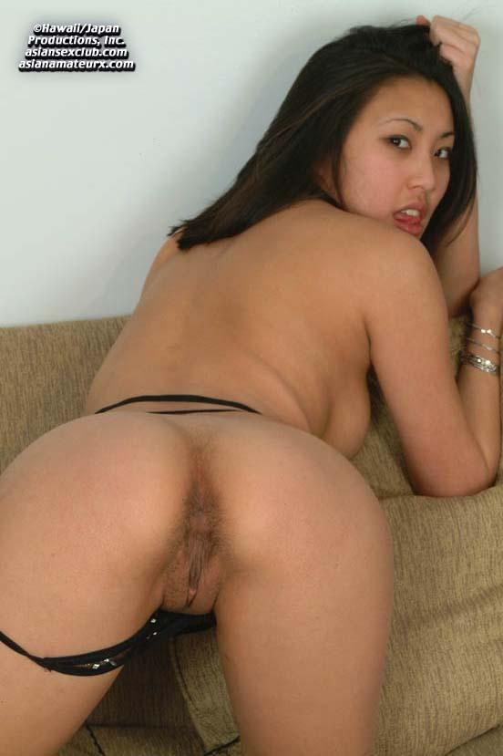 Korean big ass porn