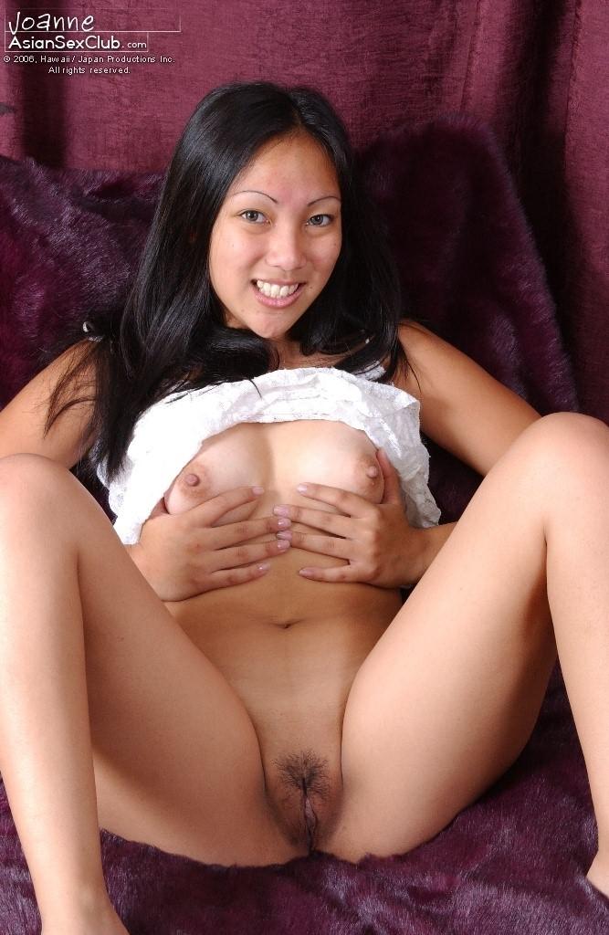 Asian sex thumb